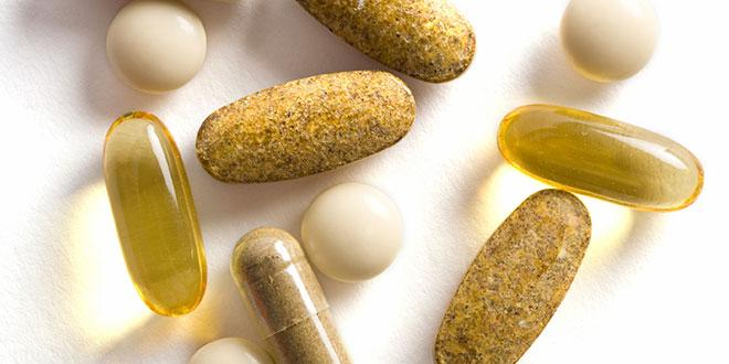 Vitaminas y Minerales post-entreno