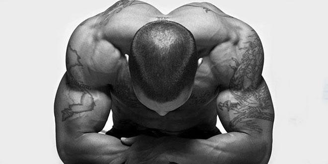 Aumento de testosterona