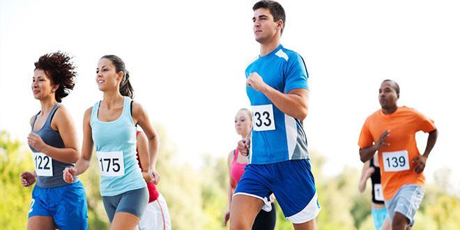 La importancia de la Vitamina B en el deporte