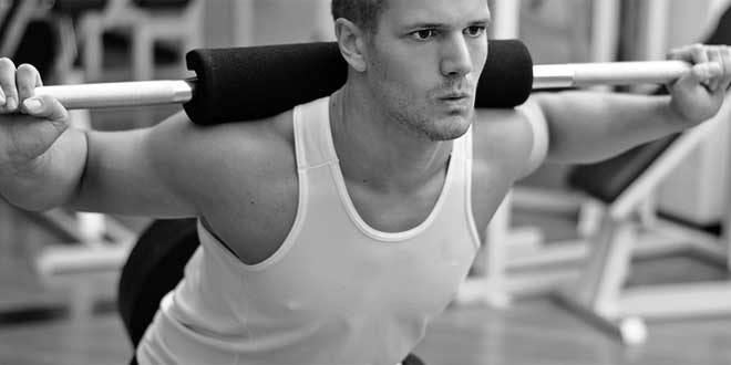 ¿Cómo respirar durante el entrenamiento?