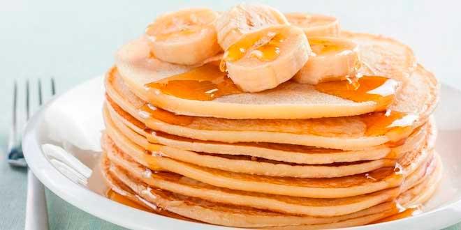 Crepe Desayuno