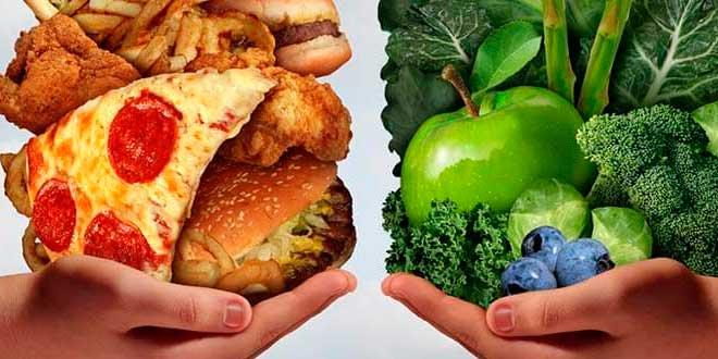 Buenos y Malos Carbohidratos
