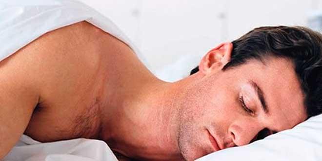 Descanso y Testosterona