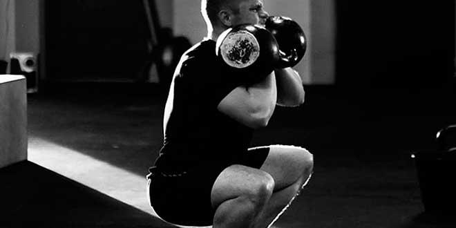 Respirar durante el ejercicio