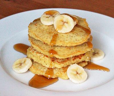 5 Propuestas De Desayunos Saludables