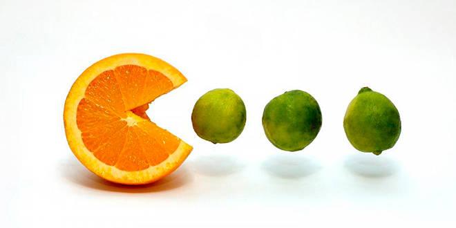 Importancia de la Vitamina C para los deportistas