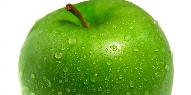 Ácido ursólico, un compuesto interesante de la piel de la manzana