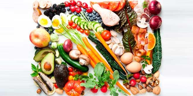 Dieta Triatlon