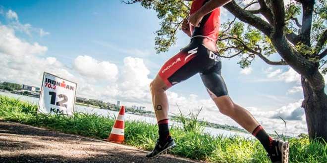 ¿Por qué tomar suplementos en la práctica del triatlón?
