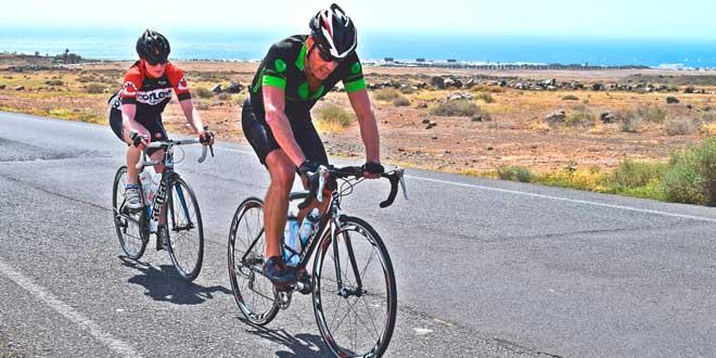Triatlon Fase Bicicleta