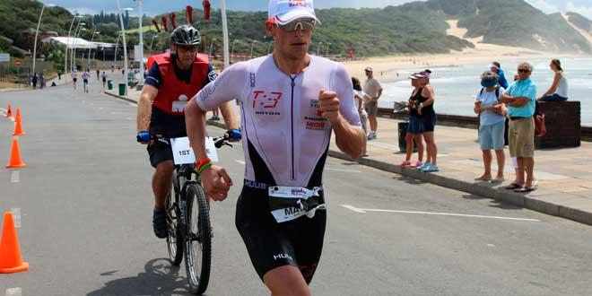 triatlon fase carrera