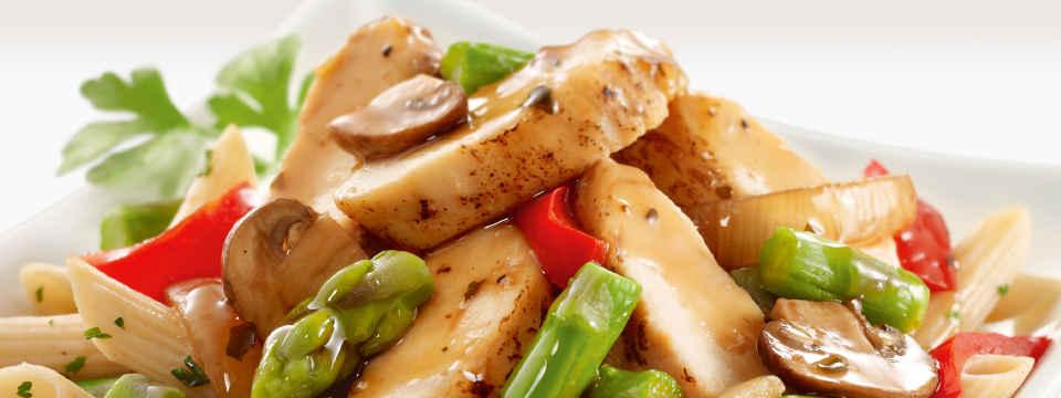 5 recetas sabrosas de pollo for Maneras de preparar pollo