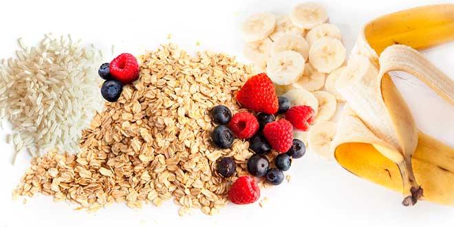 Carbohidratos y Refeed