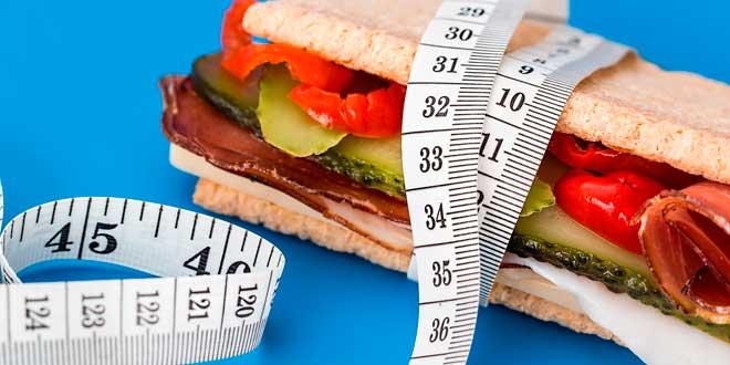 Ciclar calorías