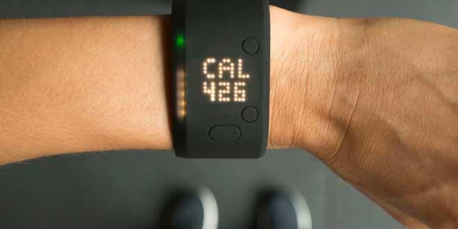 Monitor de Actividad