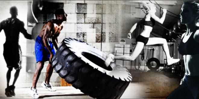 Resultado de imagen para entrenamientos de alta intensidad
