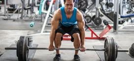 Peso muerto: ¿Lo dejas caer o lo posas suavemente en el suelo?