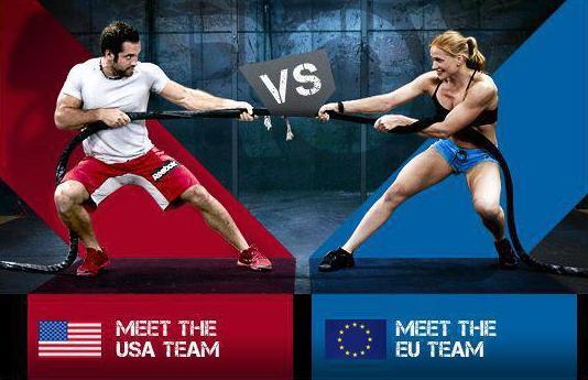 atletas-americanos-contra-europeos
