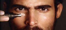 Los cuidados de David: ojo a las ojeras