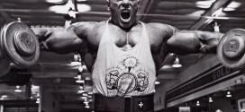 Protocolo HSN: Ganar músculo sin apenas grasa PARTE III