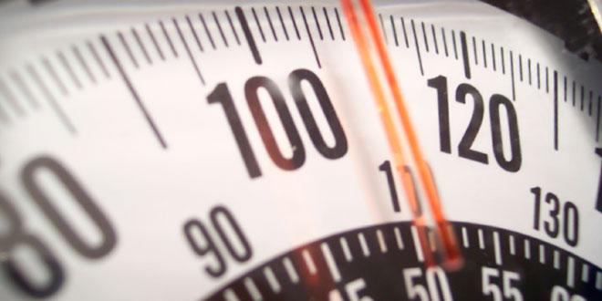 Cortar peso para una competición