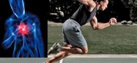 Ejercicio intenso, ¿ejercicio saludable? Lo que dice la esperanza de vida