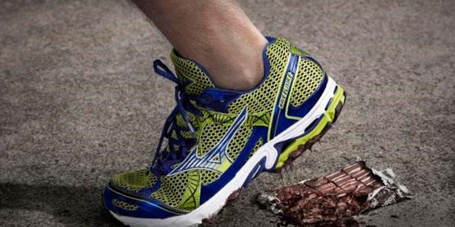 calzado de running