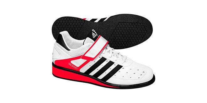 comprar zapatillas halterofilia adidas