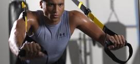 9 ejercicios con TRX