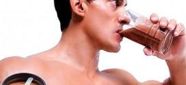 ¿Es tu proteína realmente proteína (de suero)? Comprando con cabeza