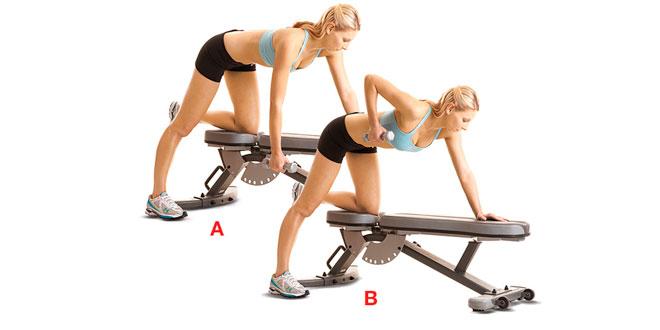 Aprende a hacer dominadas hsn blog - Barras de ejercicio para casa ...