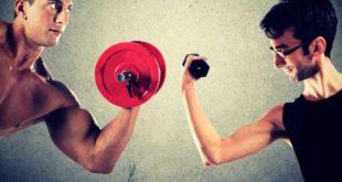 Mitos Nutrición Deportiva