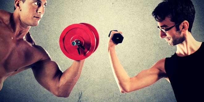 10 Mitos Clásicos de la Nutrición Deportiva