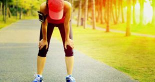 Estrés Oxidativo y Entrenamiento