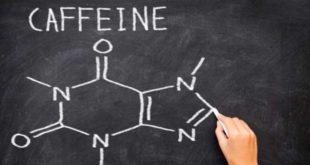 Cafeina para rendimiento y quema de grasa