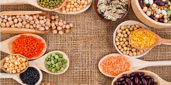 Proteínas Vegetales – Top 11 mejores fuentes proteína vegetal