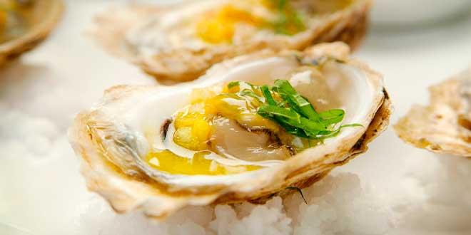 Top 10 alimentos para aumentar la testosterona - Alimentos con testosterona ...