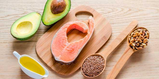 Omega-3, ¿fuente animal o vegetal?