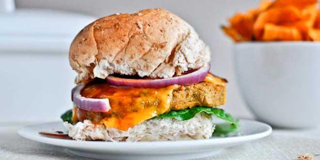 Recetas veganas altamente proteicas