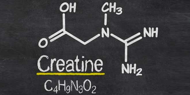 Cómo tomar creatina. La Guía Definitiva!