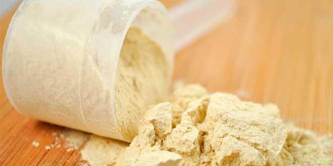 Proteína de guisante, una gran alternativa