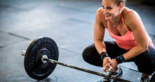 razones-para-entrenar-con-pesas