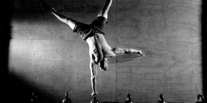 Beatman Performance Training: Semana 75