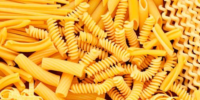 Alimentos ricos en carbohidratos - Alimentos ricos en gluten ...