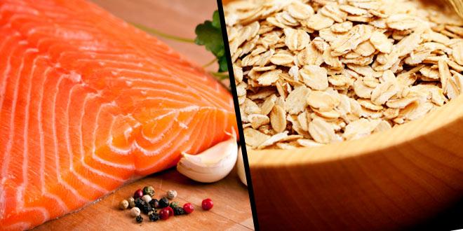 Proteínas y carbohidratos