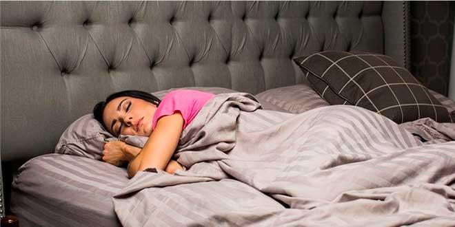Dormir y Melatonina