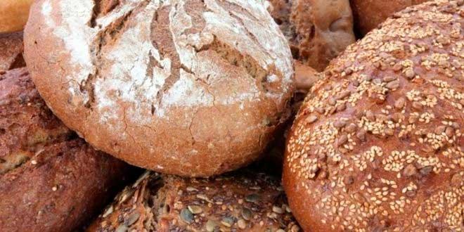 Los mejores tipos de pan para la dieta fitness