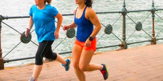 Cómo iniciarse en el mundo del runing: rutina 10 semanas para principiantes (II)