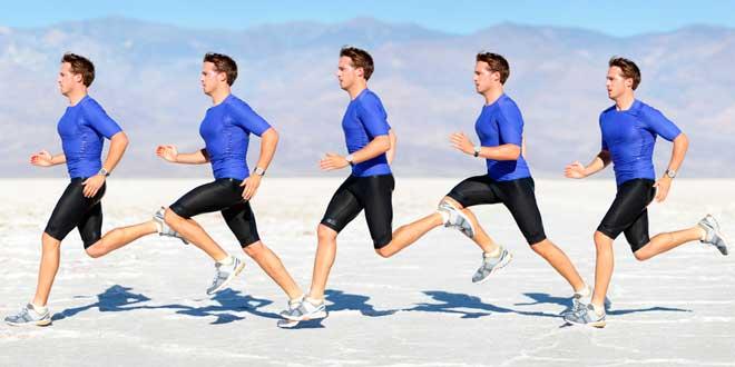 Mejora tu técnica de zancada en el running
