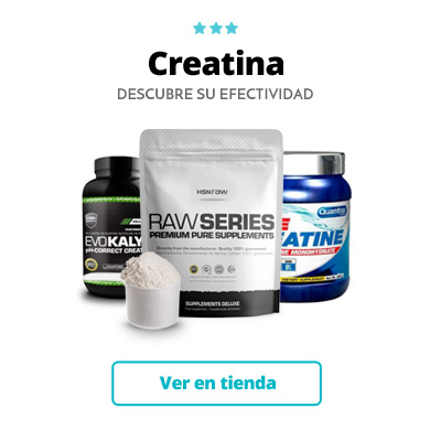 Comprar Creatina